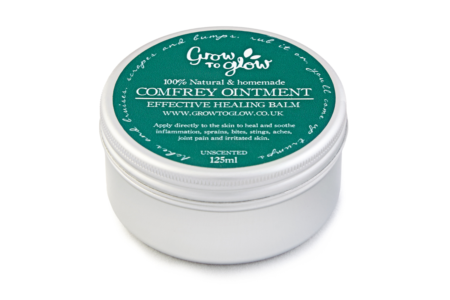 Comfrey Ointment_010