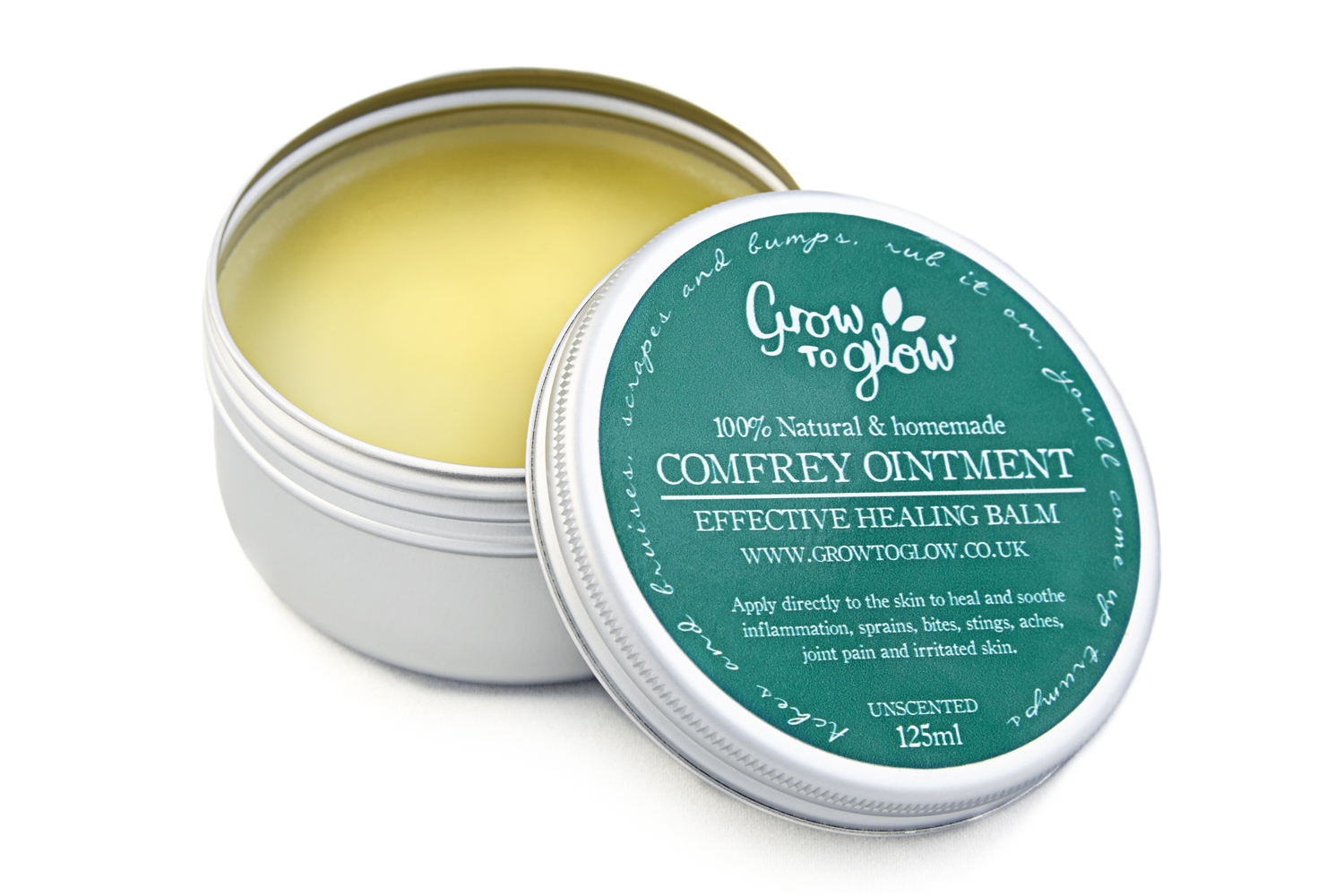 Comfrey Ointment_013