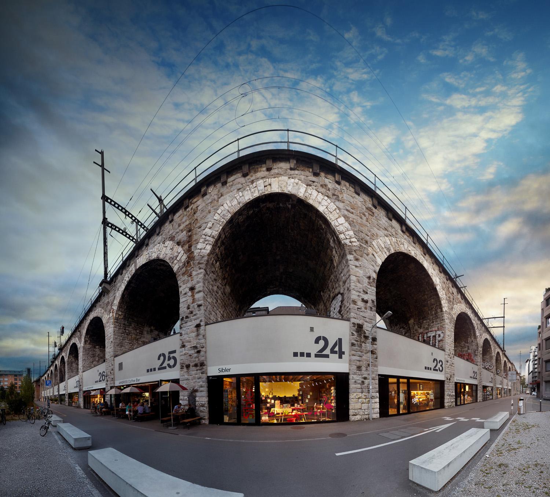 Zurich Viaduct final