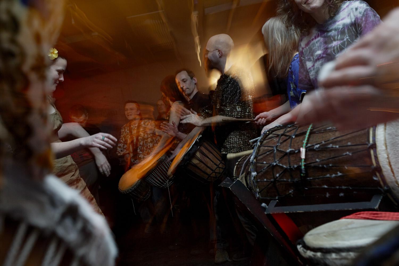 Drummed Up-000218