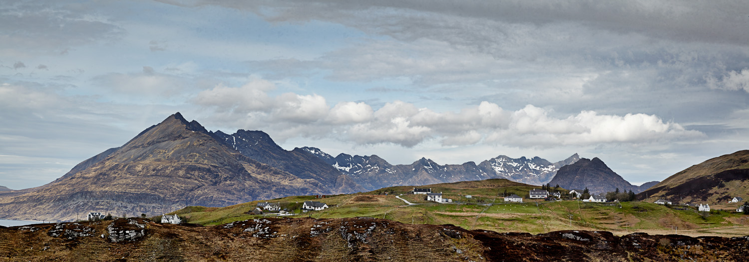 Cuillins pano 2