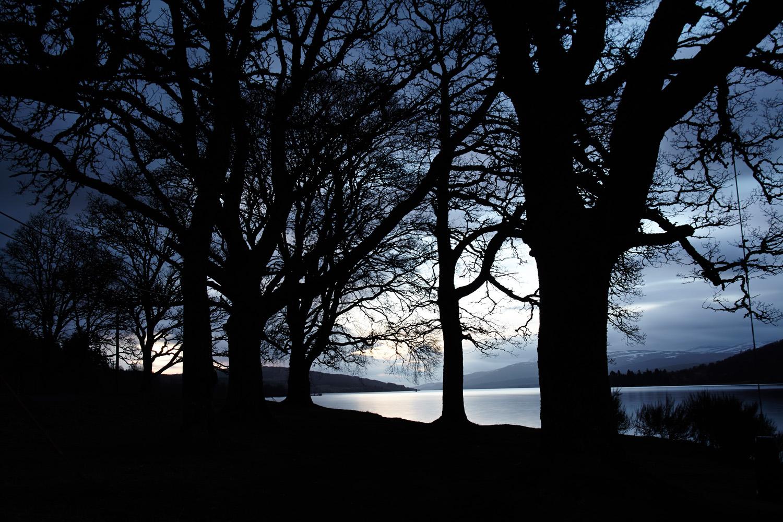Loch Rannock-001