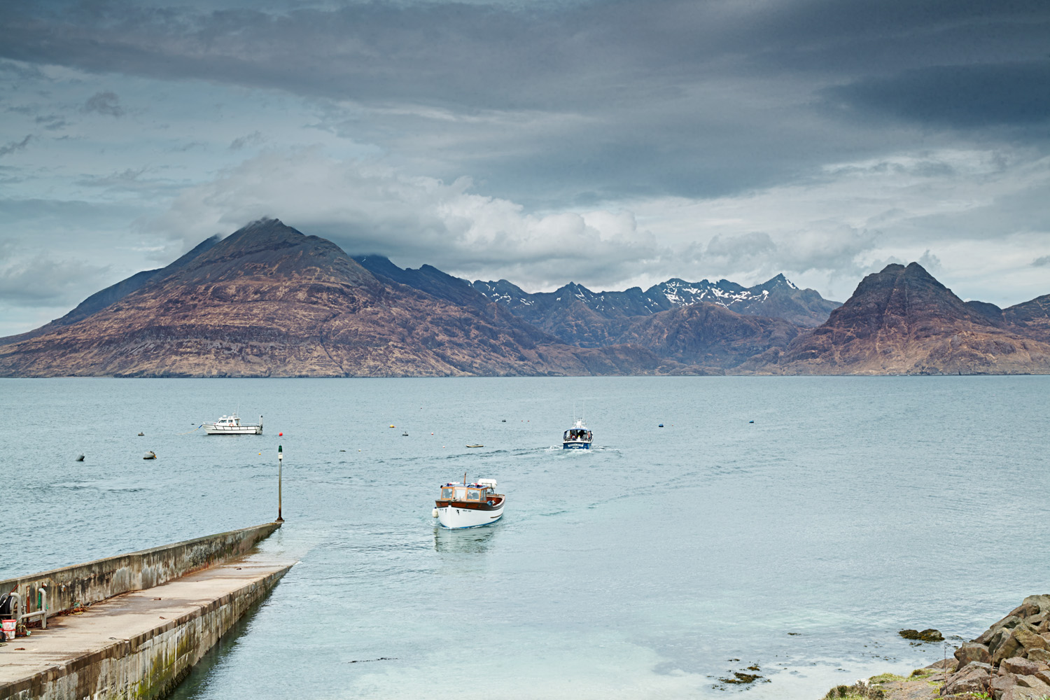 The Cuillins-043